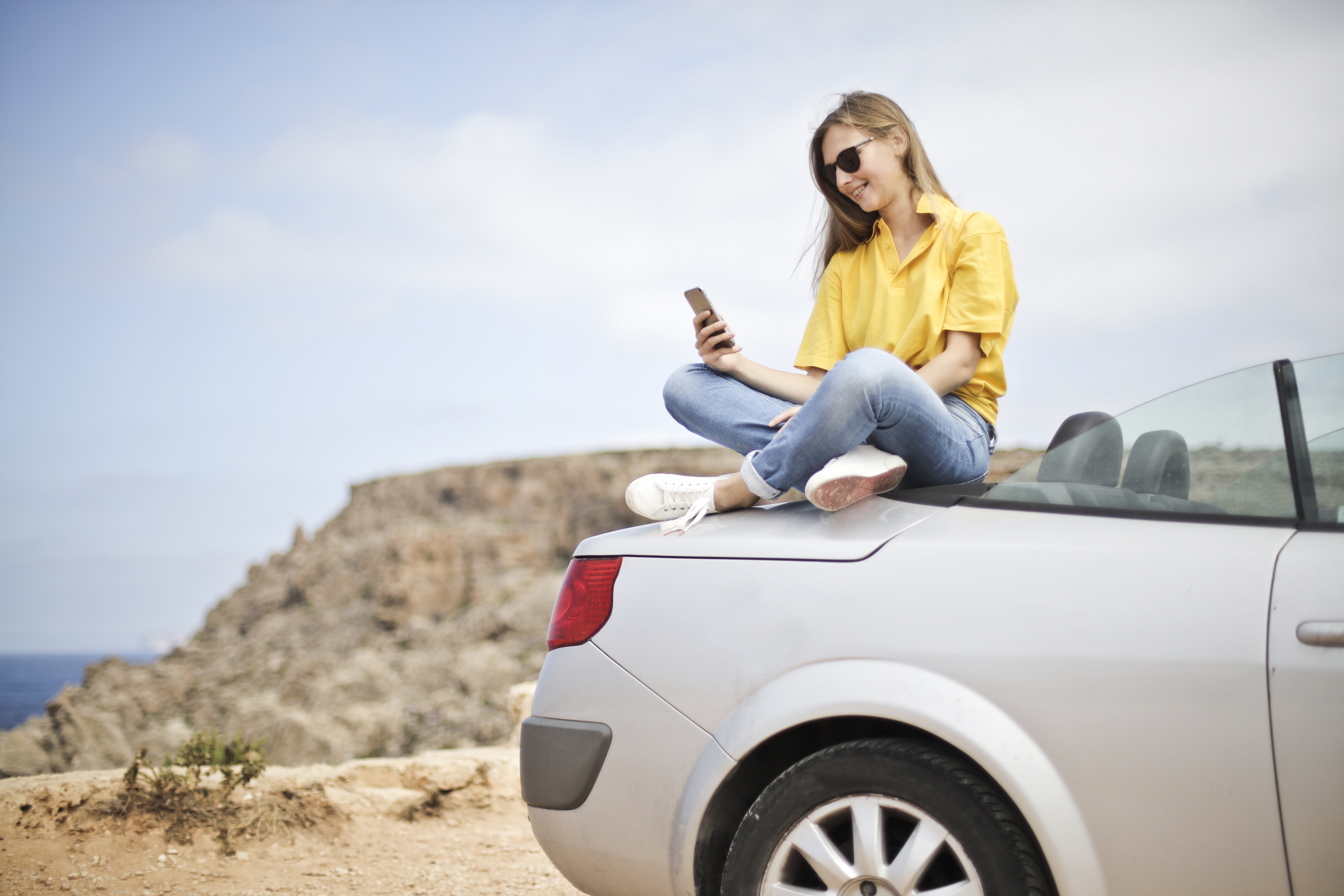 car insurance for a road trip